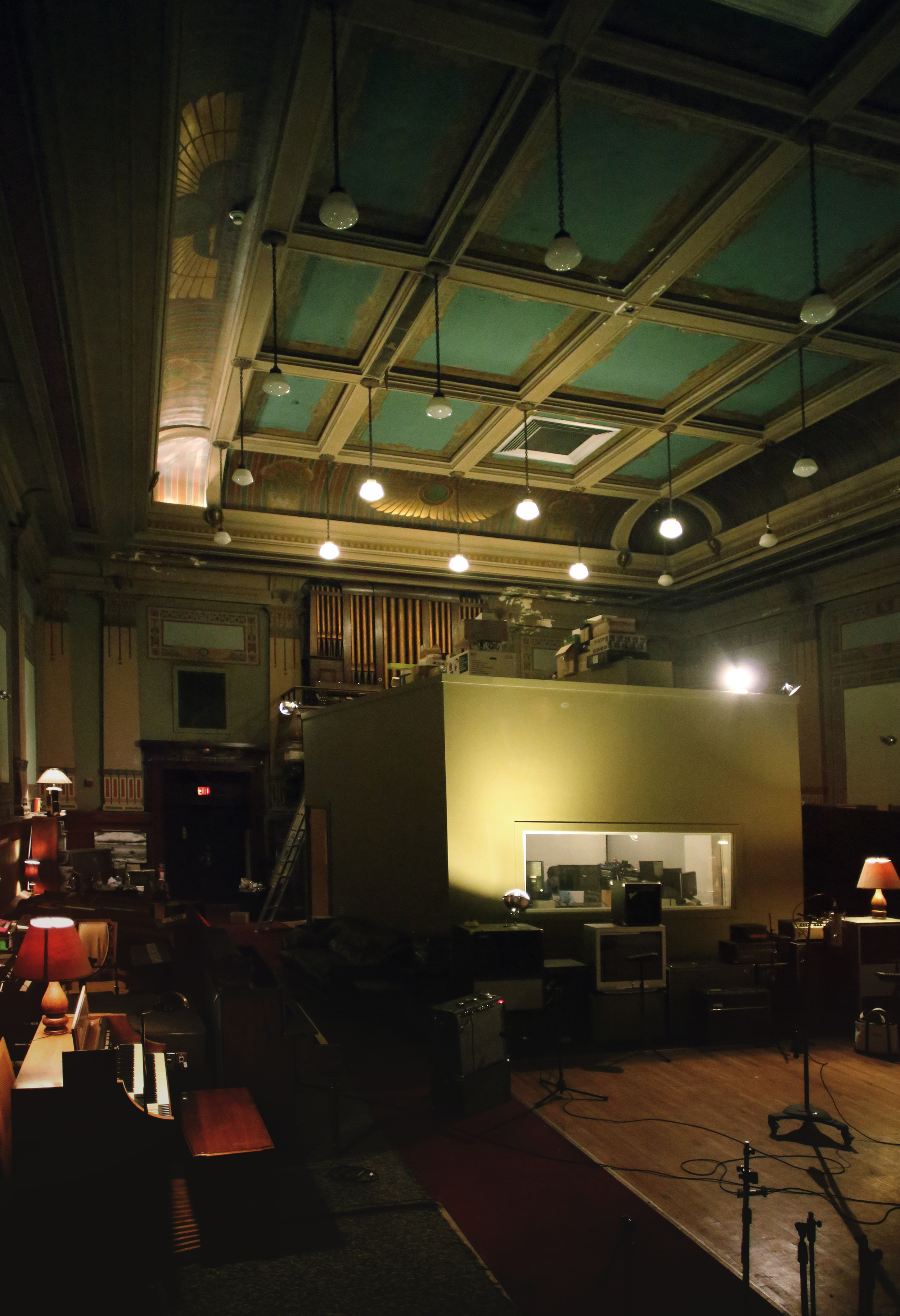 1867 Recording Studio