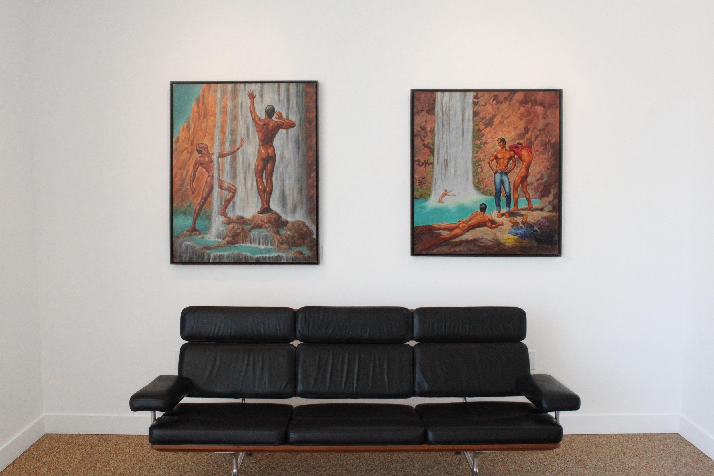 George Quaintance : Taschen Gallery