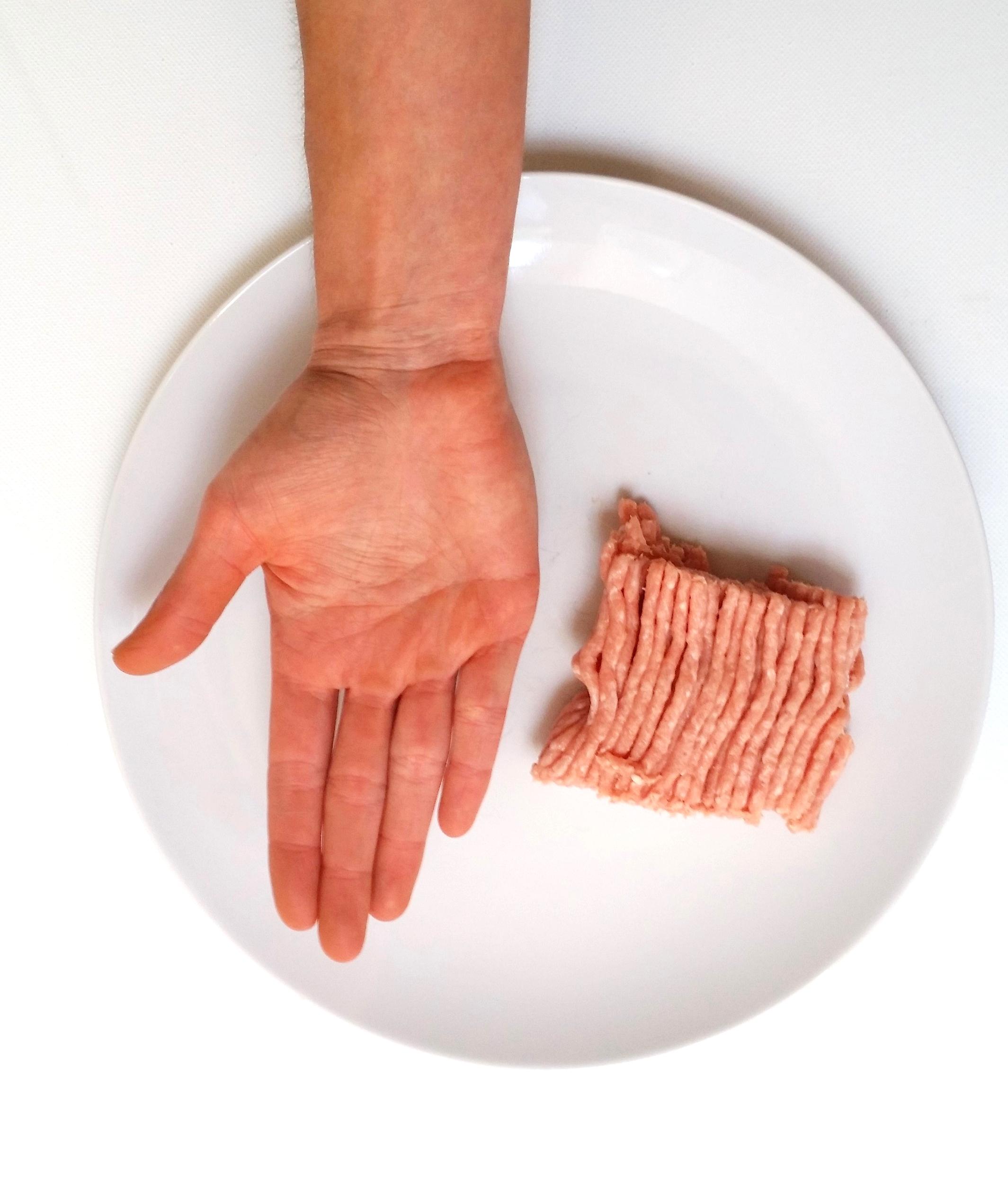 Turkey is a protein