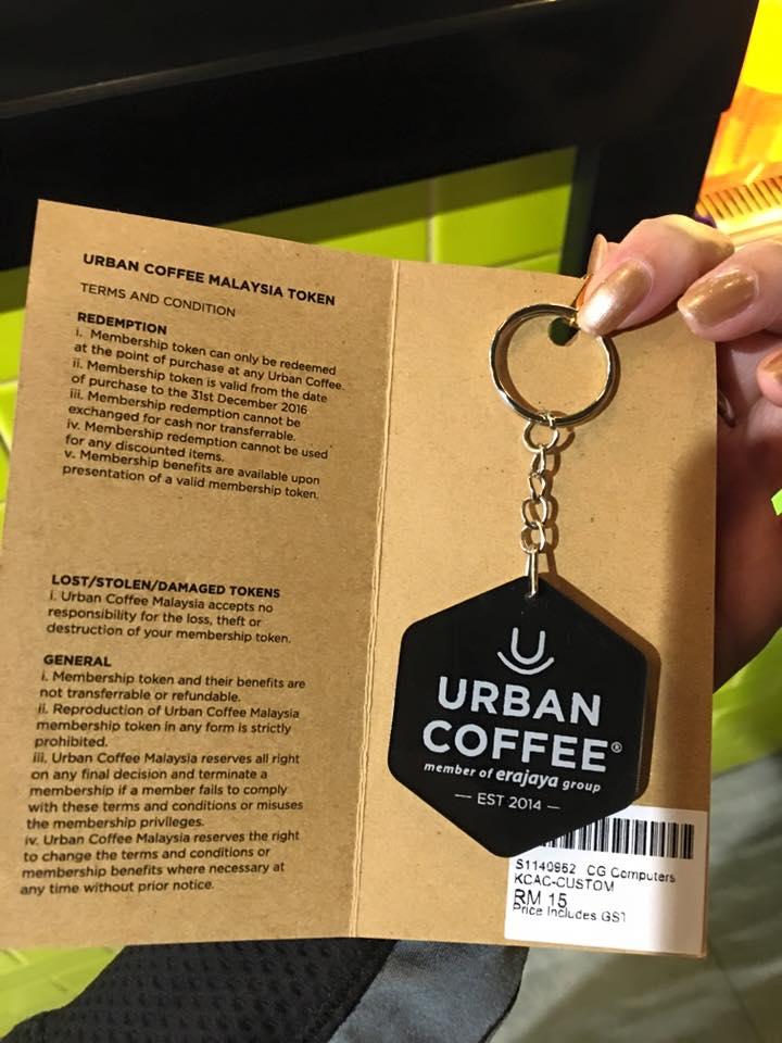 urbancoffeekeychain