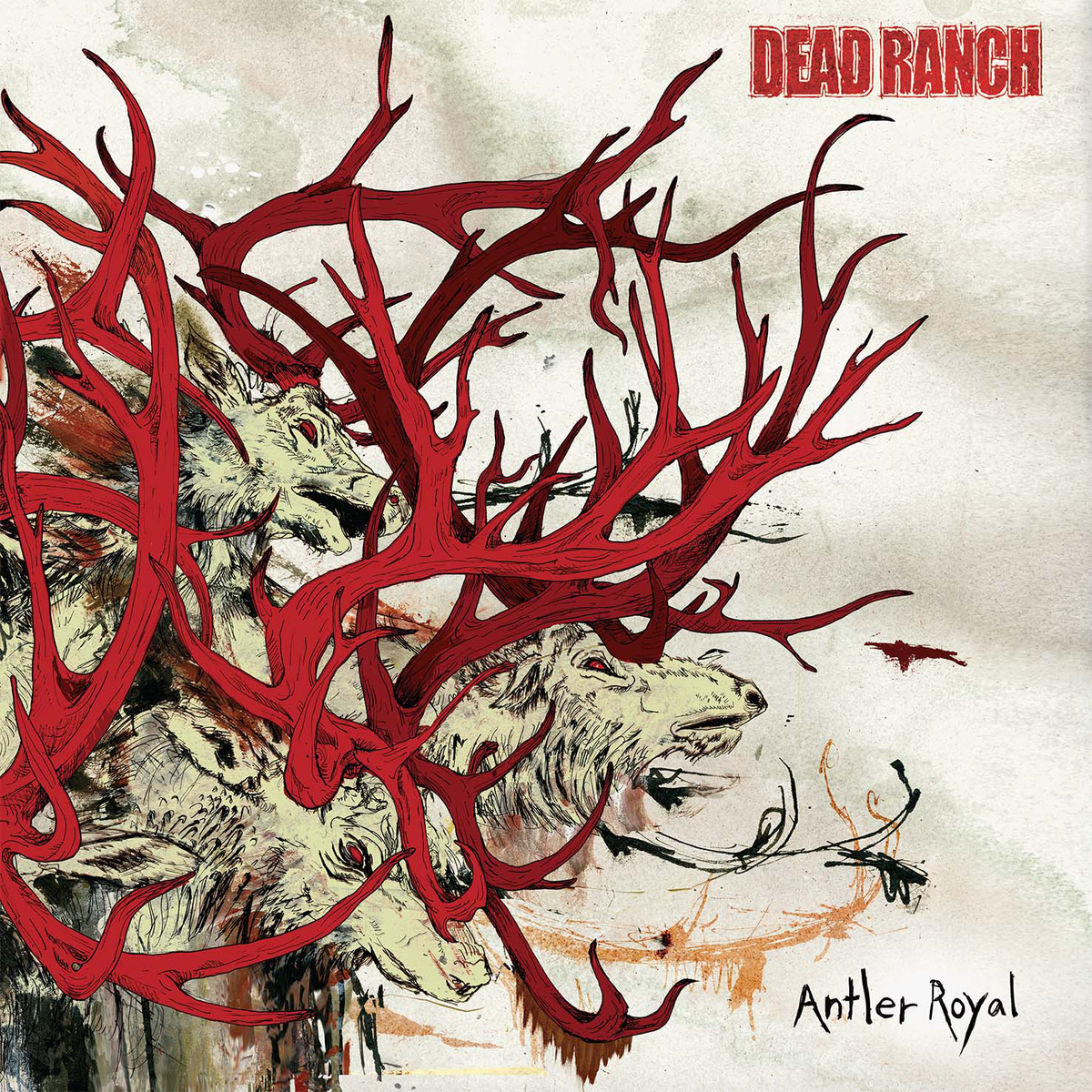 Antler Royal<br />Dead Ranch