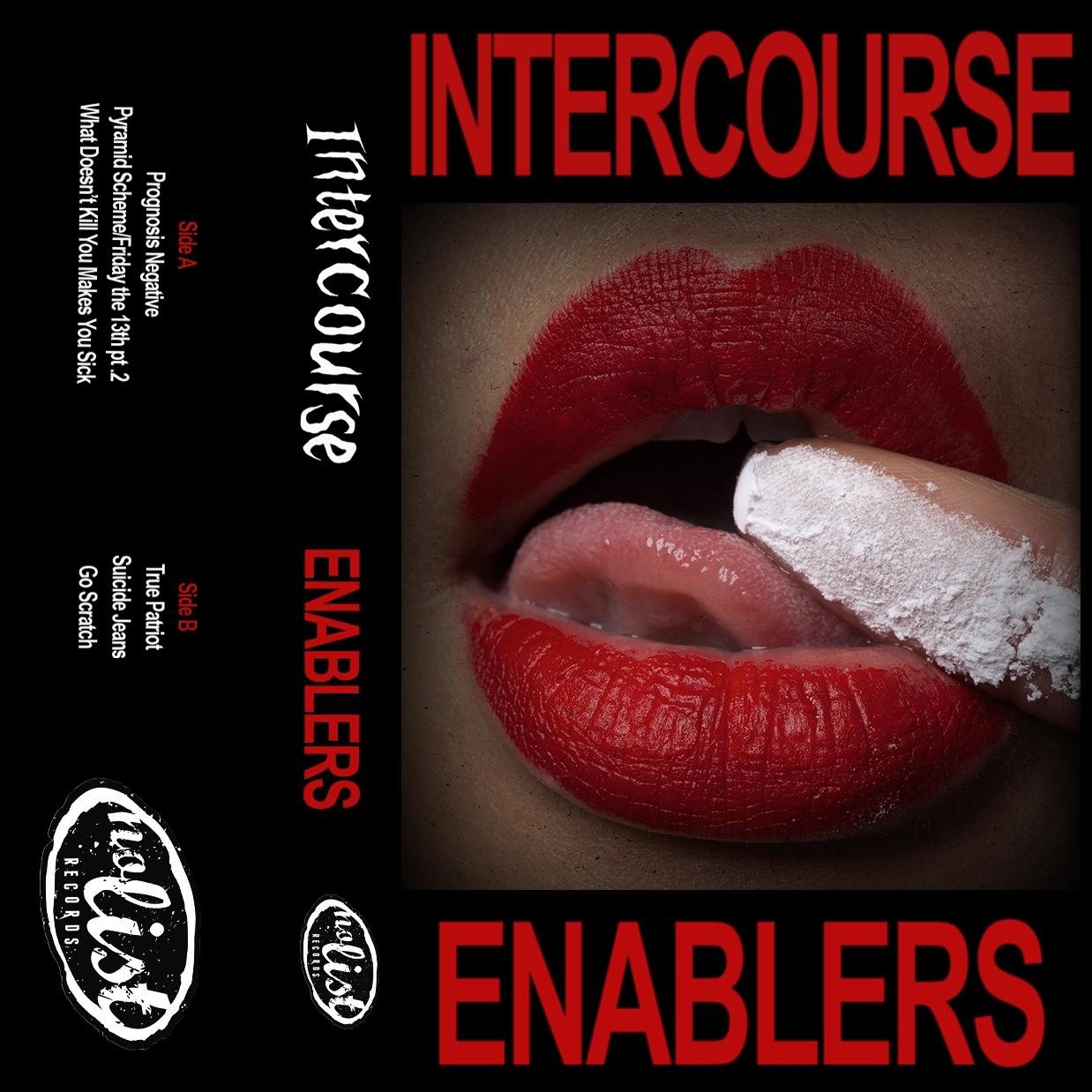 Enablers <br /> intercourse