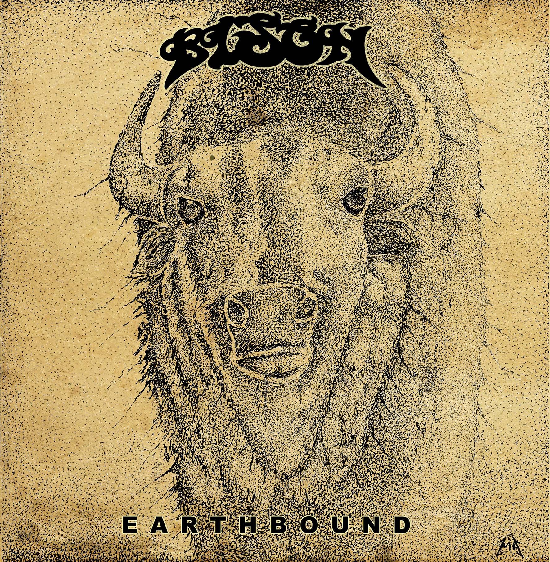 Earthbound <br />BISON