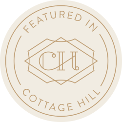 Featured on Cottage Hill