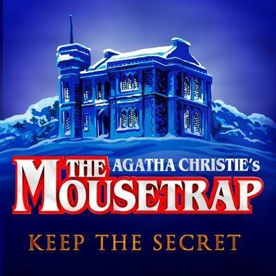 - This Agatha Christie classic will hit the beautiful Charlie White Theatre stage October 25th through 28th 2018. Shows will be nightly at 7:30pm, and at 2:00pm on Saturday and Sunday. Get your tickets now for this wonderful show at marywinspear.ca