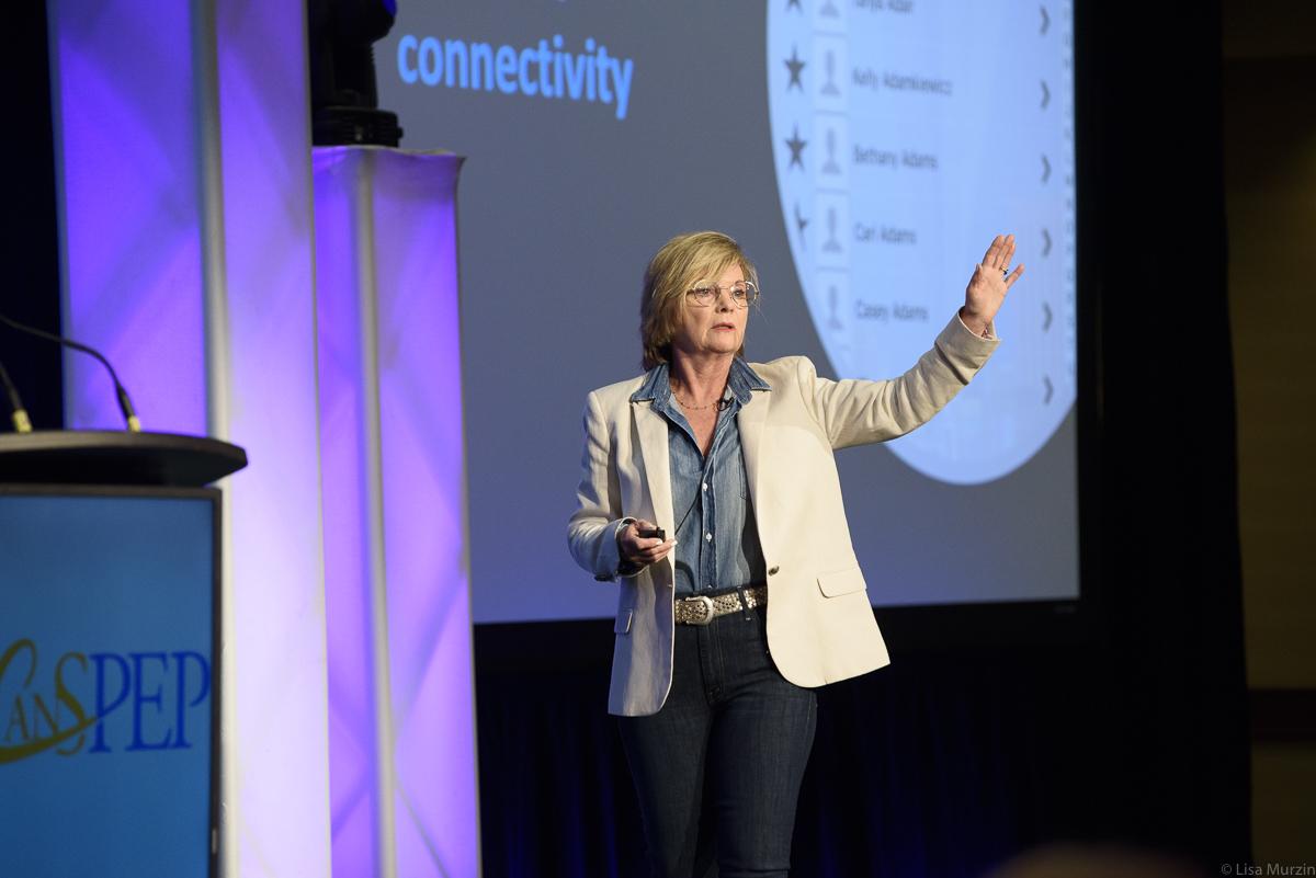 #JillBirch keynote speaker