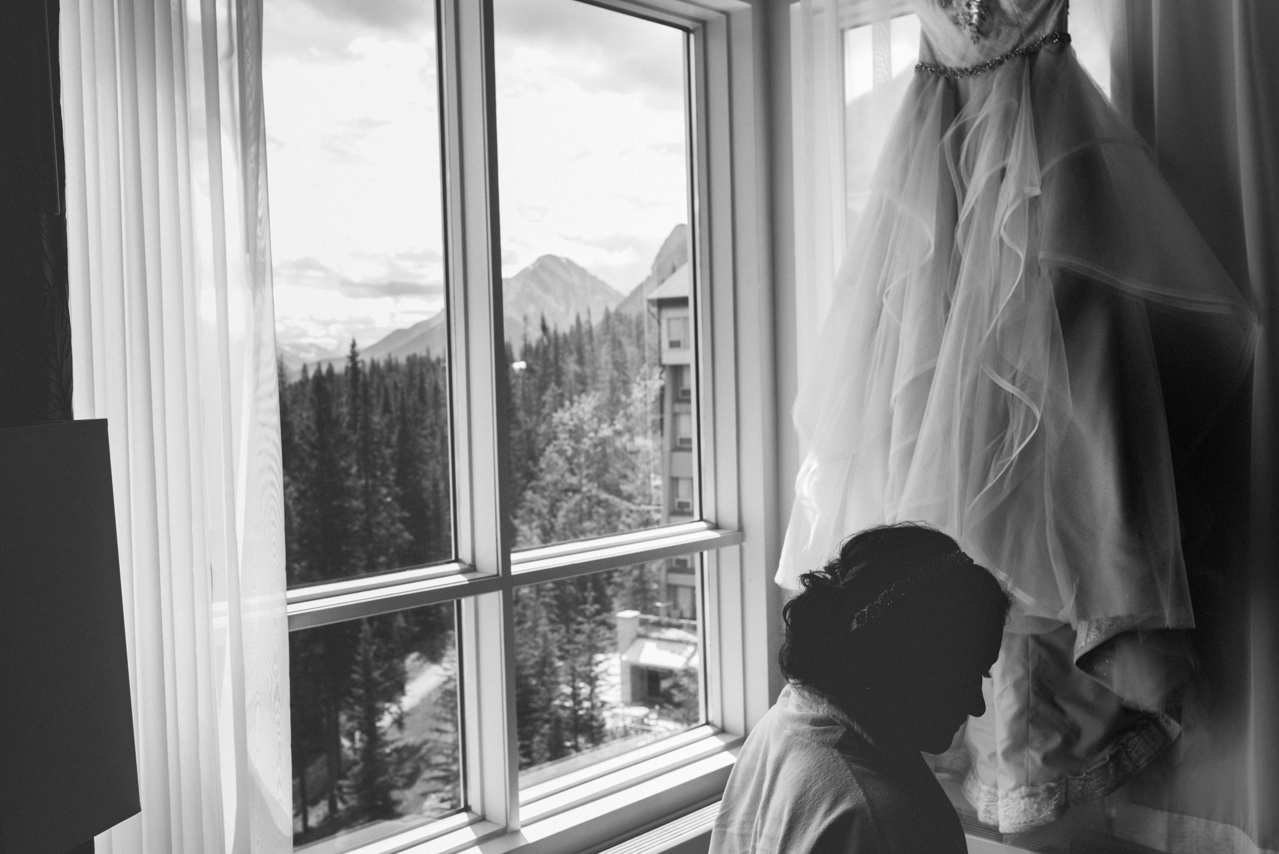 Banff Wedding Photographer - Destination Wedding Photographer - 2