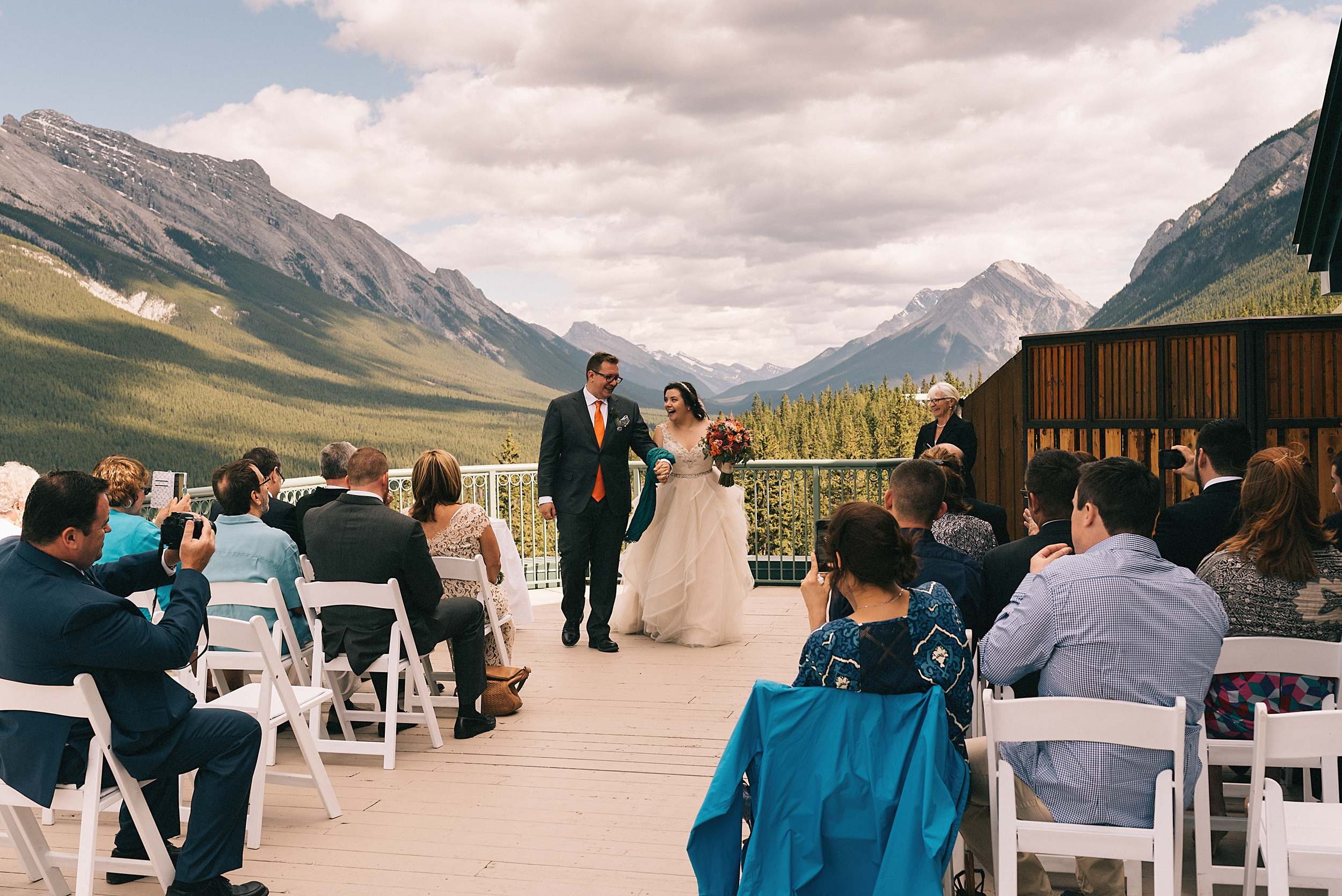 Banff Wedding Photographer - Destination Wedding Photographer - 13