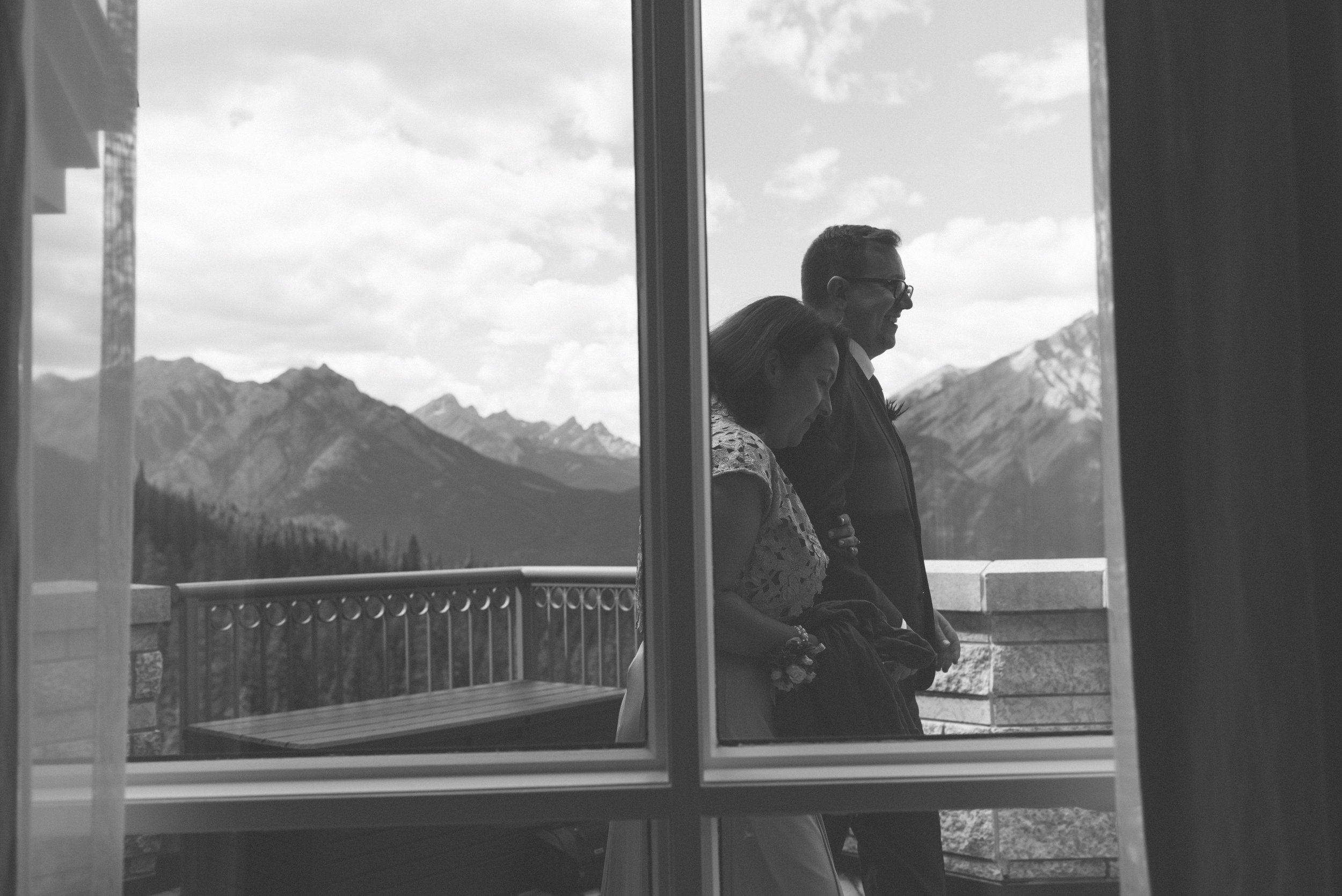 Banff Wedding Photographer - Destination Wedding Photographer - 7