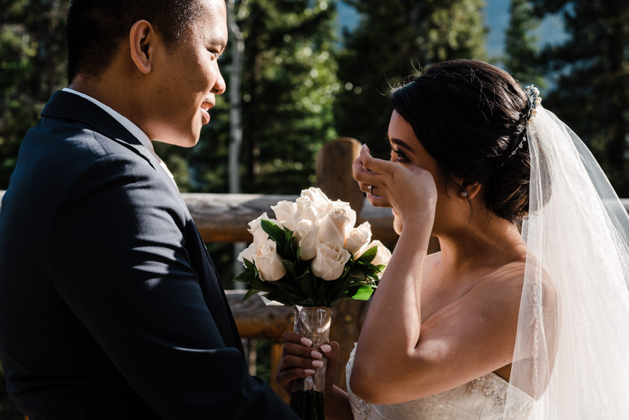 Canmore Elopement Photographer 8
