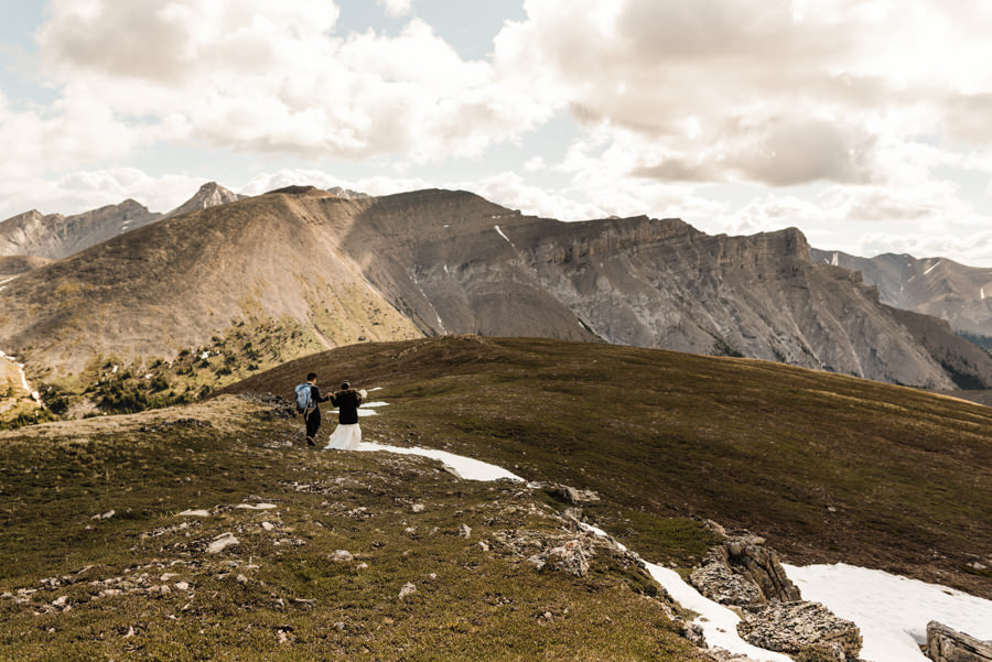 Canmore Elopement Photographer 19