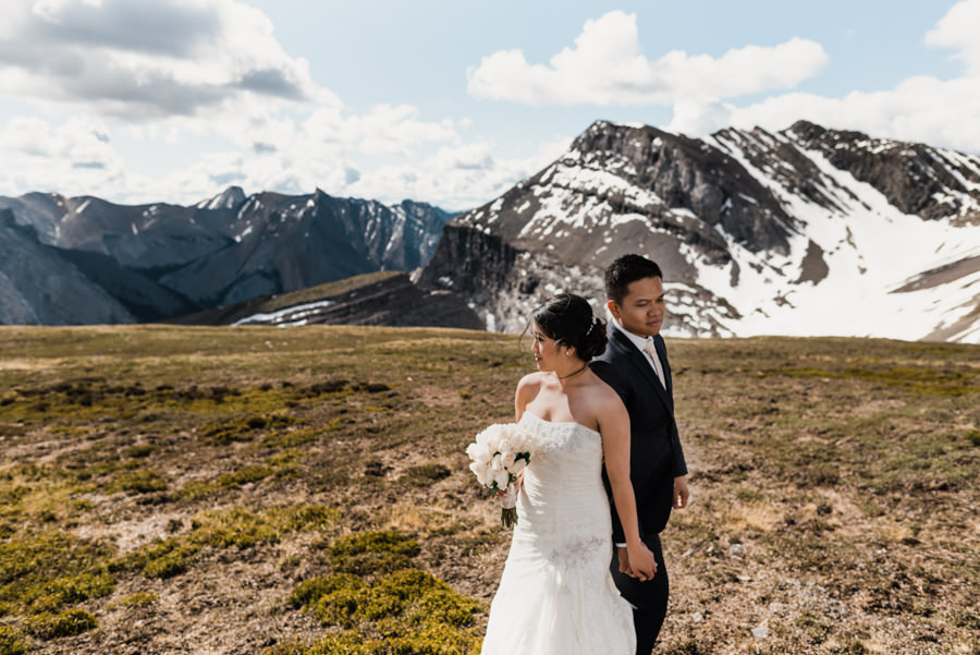 Canmore Elopement Photographer 21