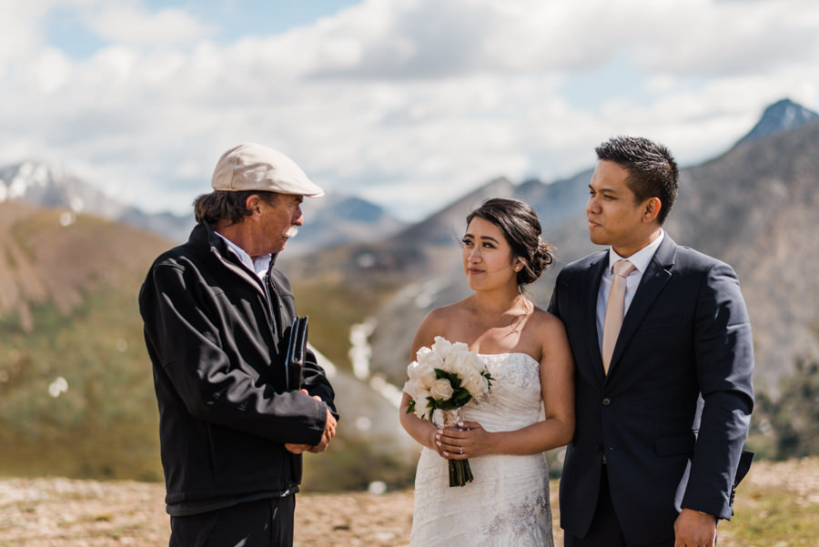 Canmore Elopement Photographer 25