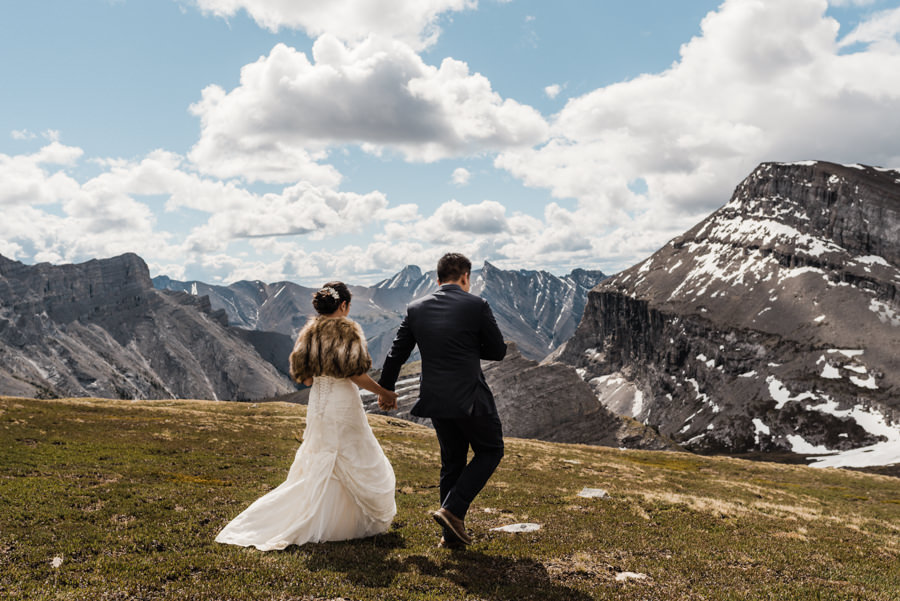 Canmore Elopement Photographer 27