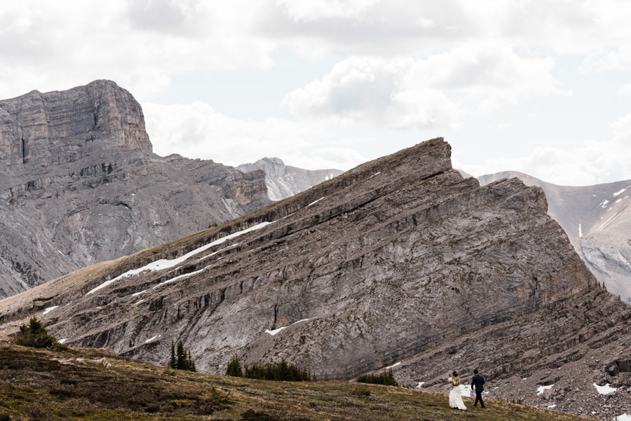 Canmore Elopement Photographer 30