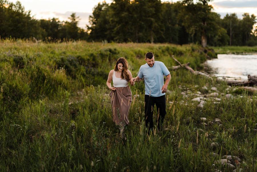 Fish Creek Engagement Photographer 21