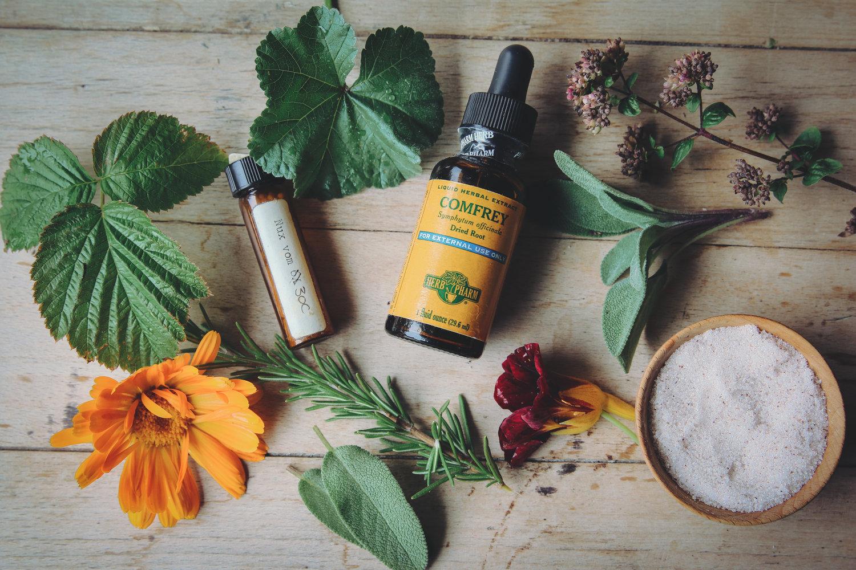 Naturopathic Medicine — Megan Taylor ND