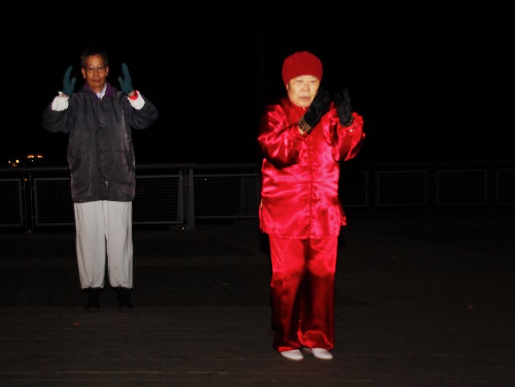 TAI CHI // HERITAGE WELLNESS SOCIETY // PHOTOS BY KYLA HAMBLY & KELSEY FAGNOU
