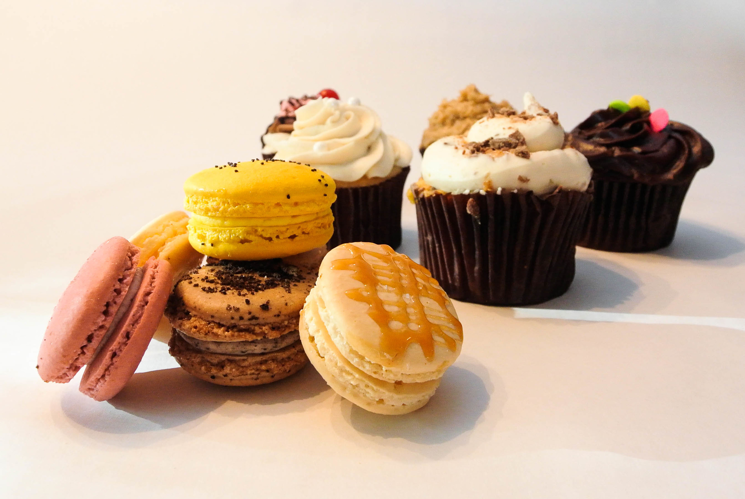 Cafe 4 Bakery Macaroons and Cupcakes-2.jpg