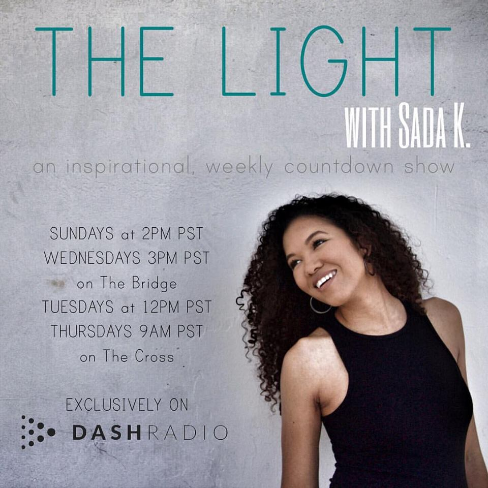 the light with Sada K.