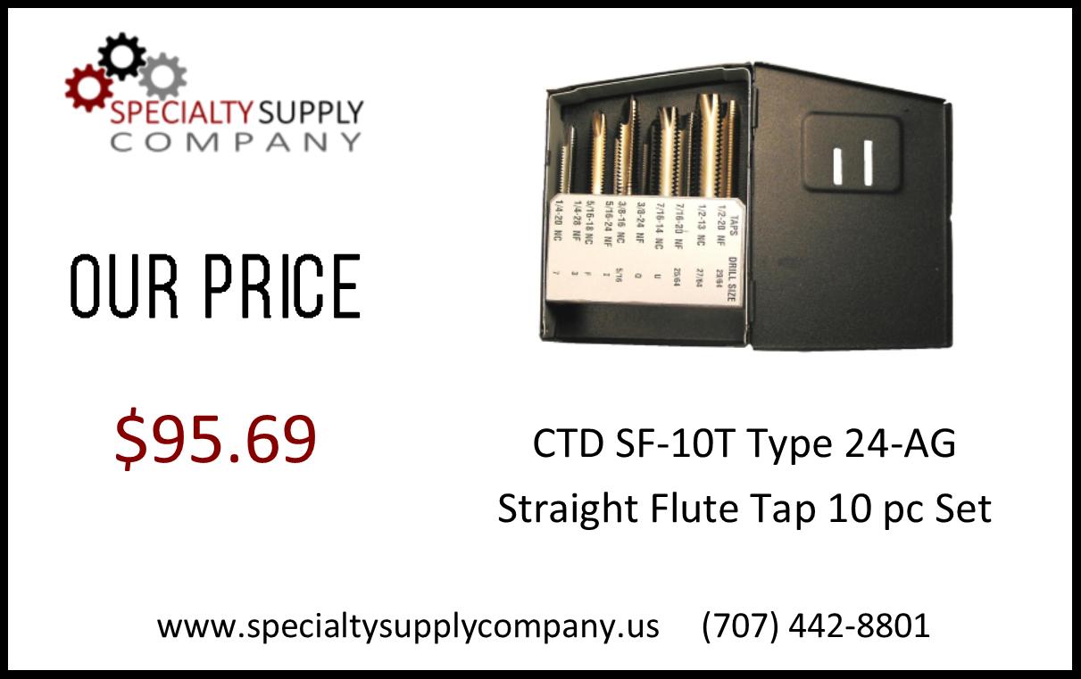 CTD SF-10T 10 pc Kit.png