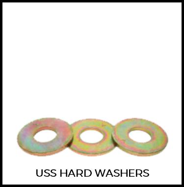 USS Hard Washers
