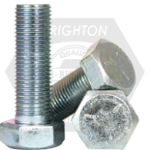 Grade 5 Hex Cap Screw