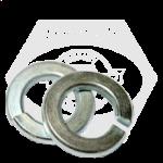 Hard Split Lock Washer