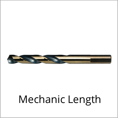 Mechanic Length Drill