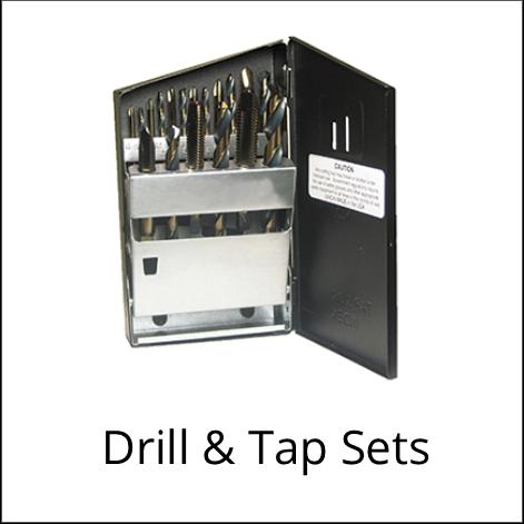 Drill & Tap Sets