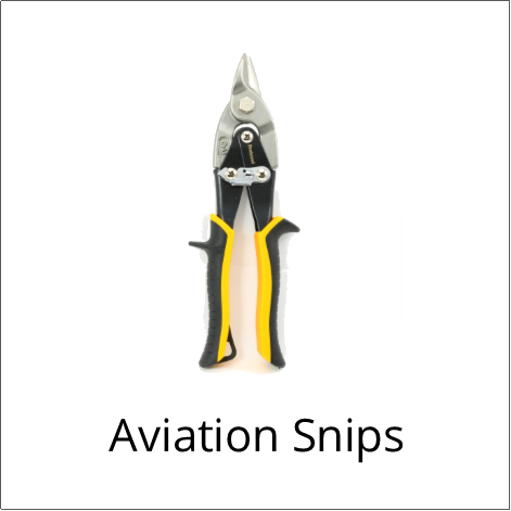 Proferred Aviation Snips
