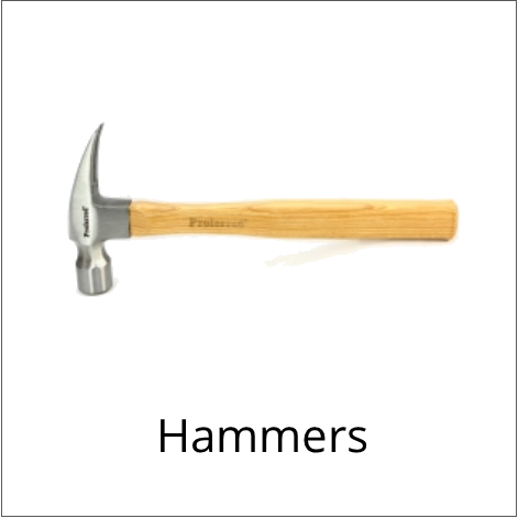 Proferred Hammers