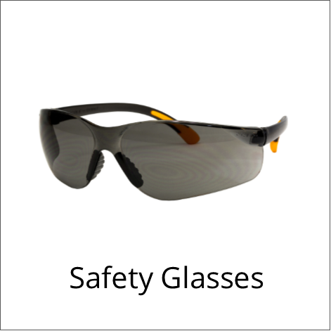 Proferred Safety Glasses