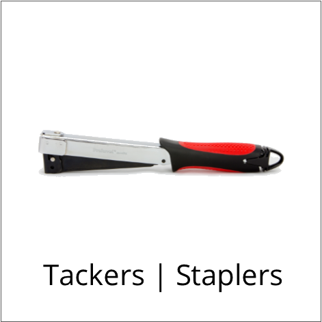 Proferred Tackers / Staplers
