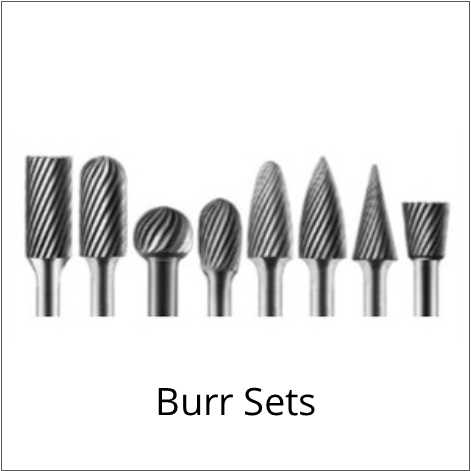 Burr Sets