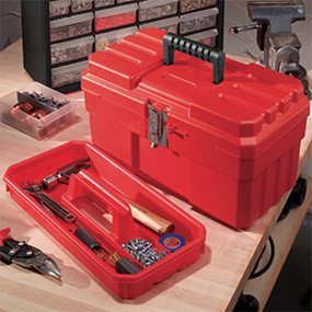 ProBox™ Toolbox