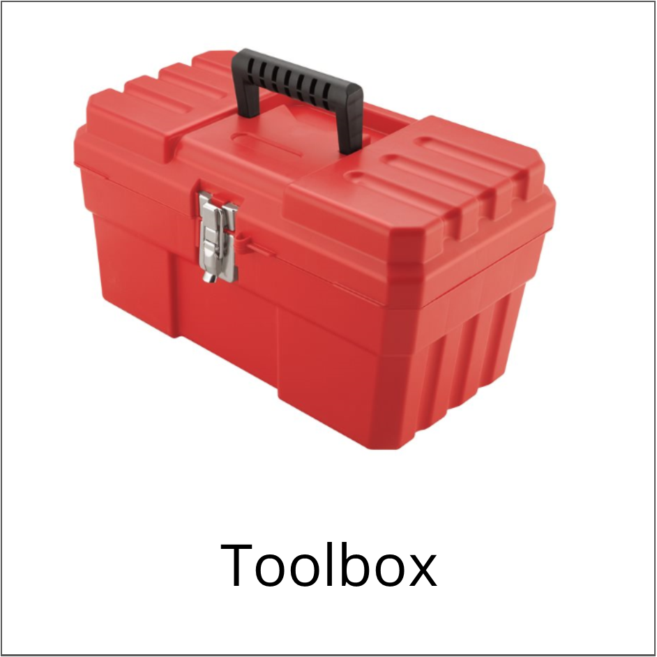 Proferred Toolbox