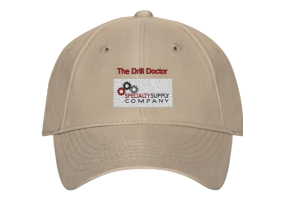 The Drill Doctor