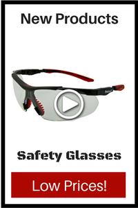 SSC Safety Glasses