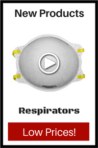 SSC Respirators