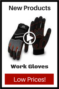 Proferred Work Gloves