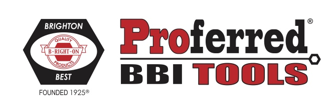 Proferred BBI Tools