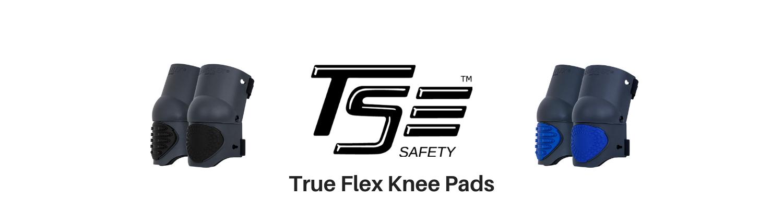 SSC Knee Pads True Flex.png