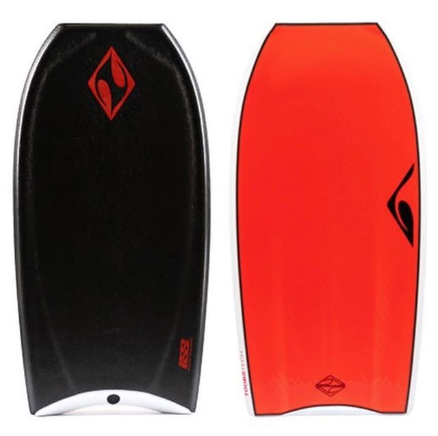 We are stoked to collaborate with such an iconic brand @toobs_bodyboards . Featured model: Tech C4 Concave powered by ISS