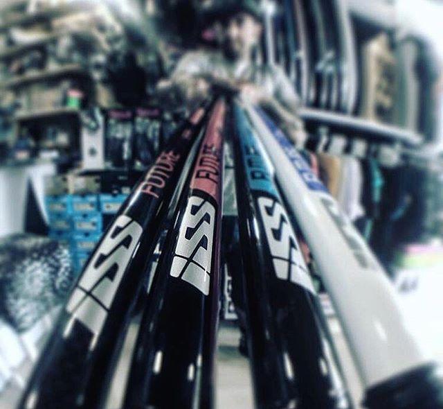 SoftFlex MidFlex StiffFlex StiffFlex Carbon Fibre  Full range available at all good bodyboard stores. 📸 @miramarbbshop