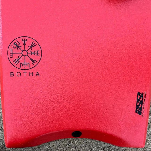 The new @andre_botha_662 x @empireboards powered by ISS Technology. . Available now @662rideshop