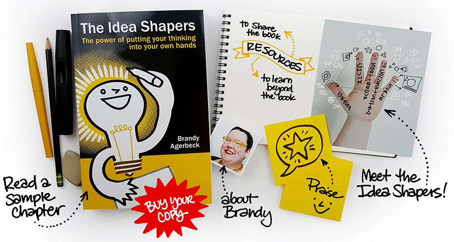 The Idea Shapers