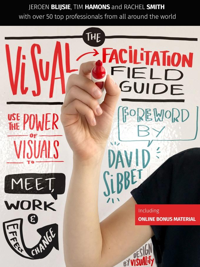 The Visual Facilitation Field Guide (Oct 2019)