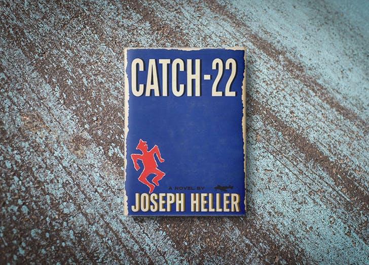 Joseph Heller, Catch 22