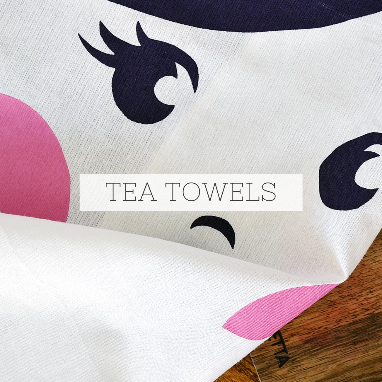 Tea Towlels